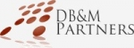 DB&M PARTNERS Logo