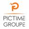 Pictime Groupe Logo