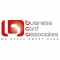 BUSINESS CARD ASSOCIATES Logo