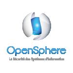 OPENSPHERE Logo
