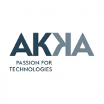 AKKA HIGH TECH Logo