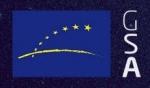 European GNSS Agency Logo