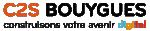 C2S Bouygues Logo