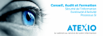 ATEXIO SAS Logo