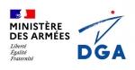 DGA Maîtrise de l'information Logo
