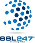SSL247 Logo