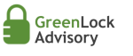 GreenLock Advisory Logo