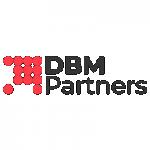 DBM Partners Logo