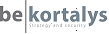 BE KORTALYS Logo