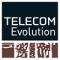 IMT Atlantique/Télécom Evolution Logo
