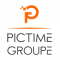 Pictime Groupe Logo