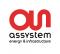 ASSYSTEM E&I Logo