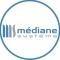 Médiane Système Logo