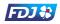 La Française des Jeux Logo