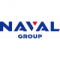 NAVAL GROUP Logo